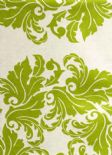 Reflections Shine Olive Wallpaper 1910/618 By Prestigious Textiles